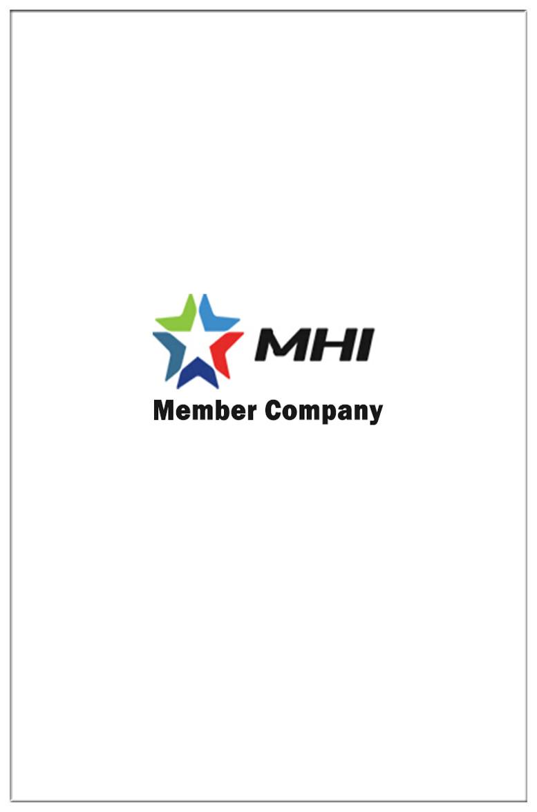 MHI成员企业